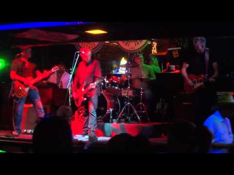 Live Music at Bourbon Street Blues and Boogie Bar in Nashville
