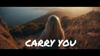 Rave Radio - Carry You (Official Music Video) ft. Gamble & Burke