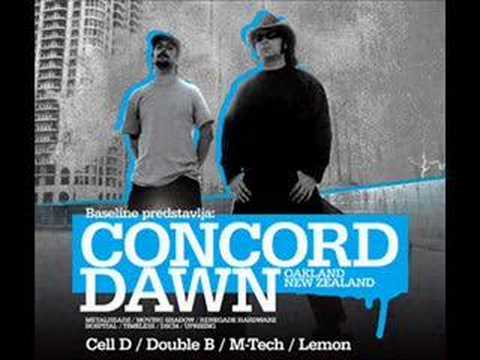 Concord Dawn - Aces High