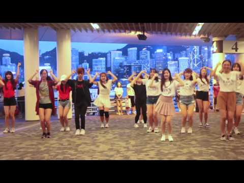 PUBLIC KPOP RANDOM DANCE CHALLENGE PARTY 2017