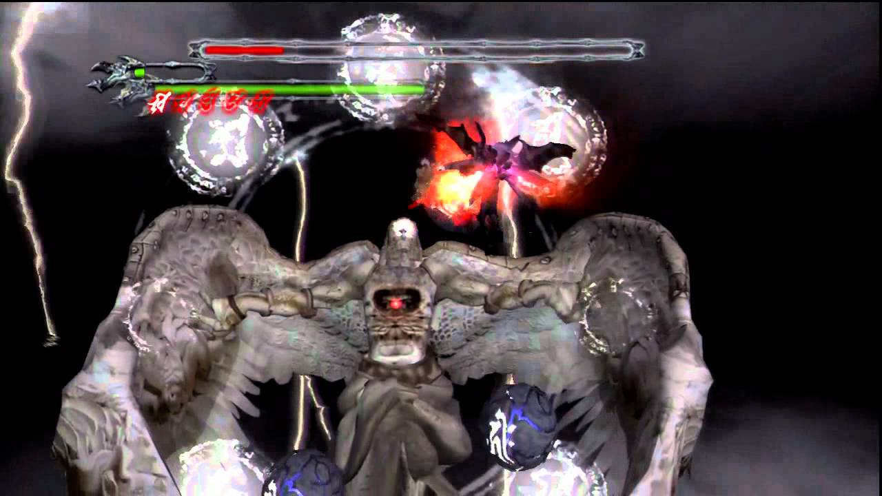Image result for devil may cry mundus