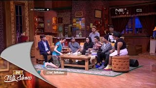 Ini Talk Show 4 April 2015 Part 4/4 - Mengenang Alm. Olga Syahputra