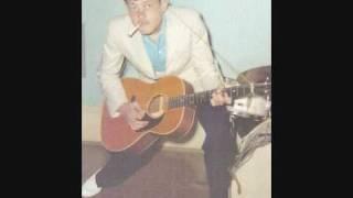 Mike Fern-A-Bomp Bop 1959