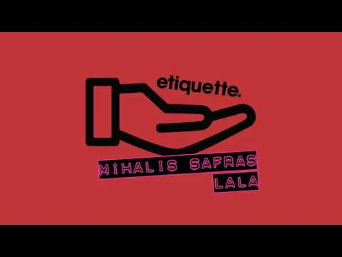 Download Mihalis Safras - Lala (Extended Mix)