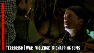 Cassette4 | BackgroundScore for War-Terrorism-Kidnap | A.R.Rahman for ManiRatnam