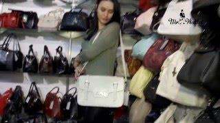 Кожаная сумка-портфель, Diamond. Артикул 1537(, 2016-03-24T16:35:25.000Z)