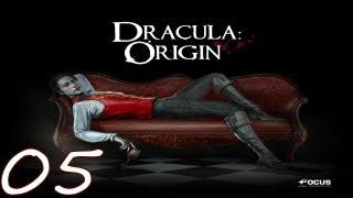 Dracula: Origin (ITA) - (05/15) - [Egitto - 01/04]