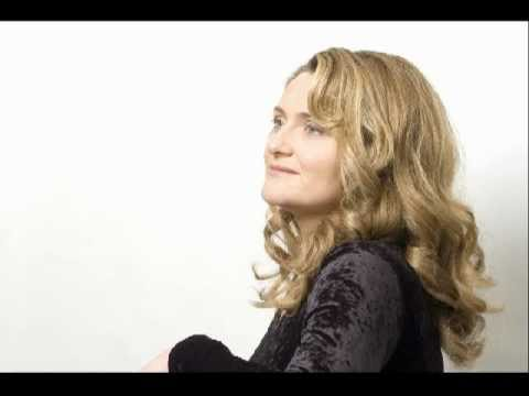 Susan Gritton sings Berg's Bruchstücke aus Wozzeck