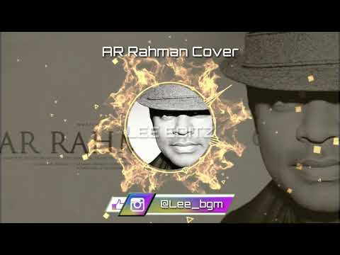 Best tamil whatsapp status | AR Rahman | cover songs | cut song | With download link