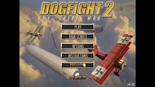 ¡¡Completado!!  DogFight 2: The Great War en Minijuegos