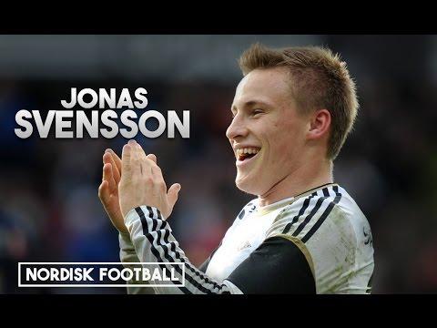 JONAS SVENSSON   1993 - Rosenborg   Goals, Assists   Nordisk Football   2011-201
