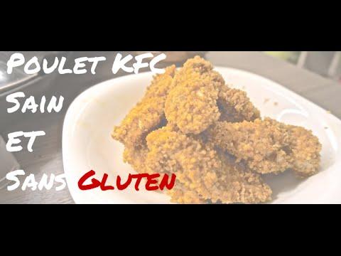 recette-de-poulet-kfc-sain-et-sans-gluten