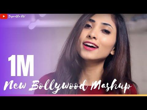 One Beat Mashup - Suprabha KV (Latest Bollywood Songs)