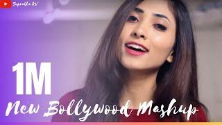 New bollywood mashup by suprabha kv