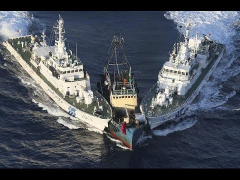 China Attacks And Sinks Vietnamese Fishing Boat