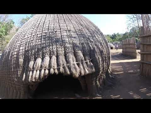 Swaziland Summer 2017