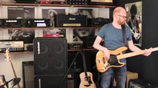 RS115 Funk Tones