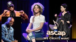ASCAP RECAP (ASCAP Expo 2018)