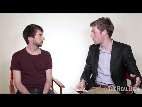 Common's founder Brad Hargreaves | TRD Studios