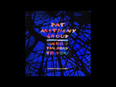 Pat Metheny Group - Third Wind LIVE HQ