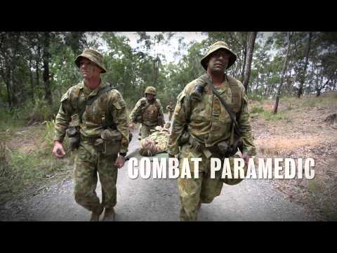 Army - Healthcare, Science And Chaplaincy Careers