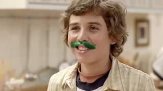 Bigode Verde - Nestlé