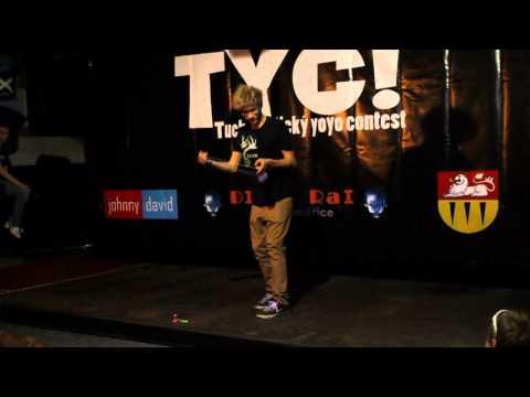 TYC-pro-10th-David Kreibich