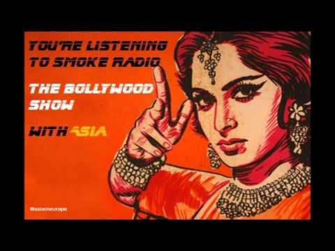 Asia's Bollywood radio show (12/12/15)