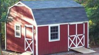 Diy Pole Barn Plans - How To Build Your Own