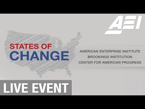 States of change: Demographics and democracy