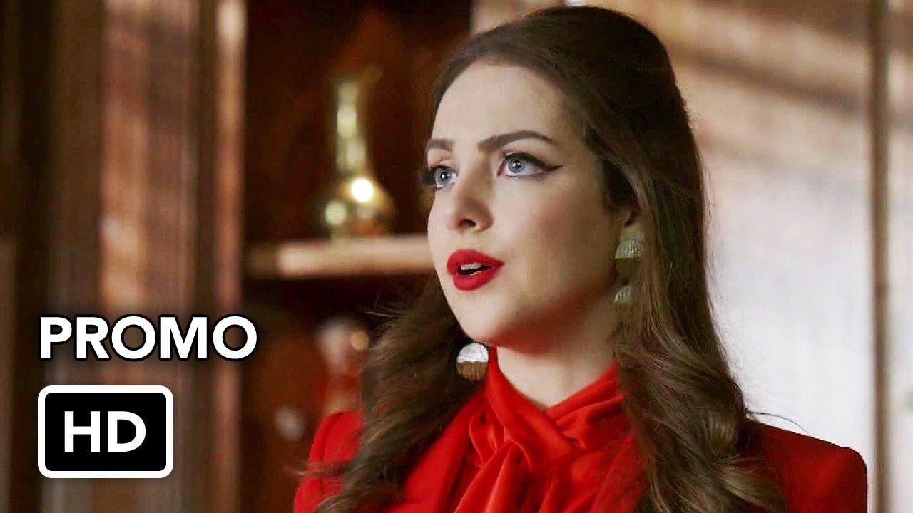 "Download Dynasty 2x10 Promo ""A Champagne Mood"" (HD) Season 2 Episode 10 Promo"