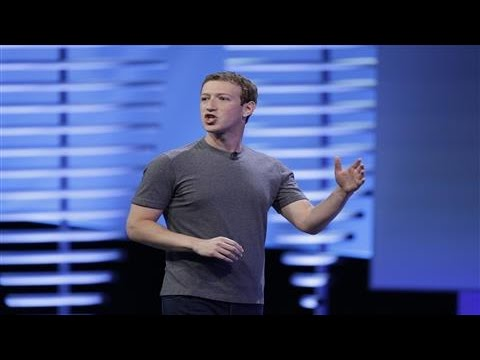 Facebook News Feeds: Algorithms, Humans Work Together