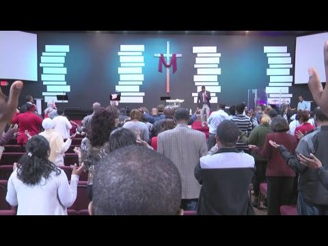 Addis Kidan Denver (April 30th 2017)