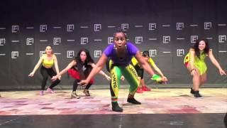 2016 TRUE JAMAICAN DANCEHALL DANCE FESTIVAL AUSTRALIA