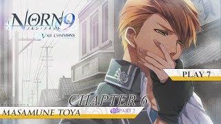 Welcome ◇ ✧ Chapter 6 - Part 2 ✧ Heroin: Koharu CV: Fujimura Ayumi Masamune Toya CV Takuya Satou ↡↡ My Social ↡↡ Subscribe ➠ http://bit.ly/28RLYgu ...
