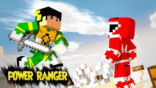 Minecraft: SKY WARS - POWER RANGERS? ‹ AMENIC ›