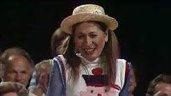 Helga Feddersen - Gib mir bitte einen Kuss (Dance Little Bird) 1981
