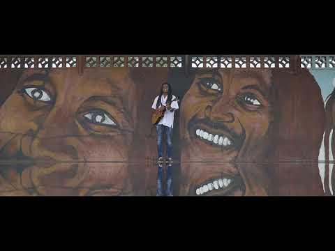 Heritaz Seggae (Clip Officiel) -  Jerry N The Resistance Album Kri Despwar
