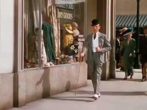 Easter Parade (Parade de printemps) 1948 (1a)
