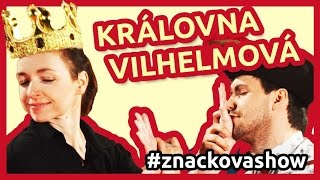 TATIANA VILHELMOVÁ - Značková show #28