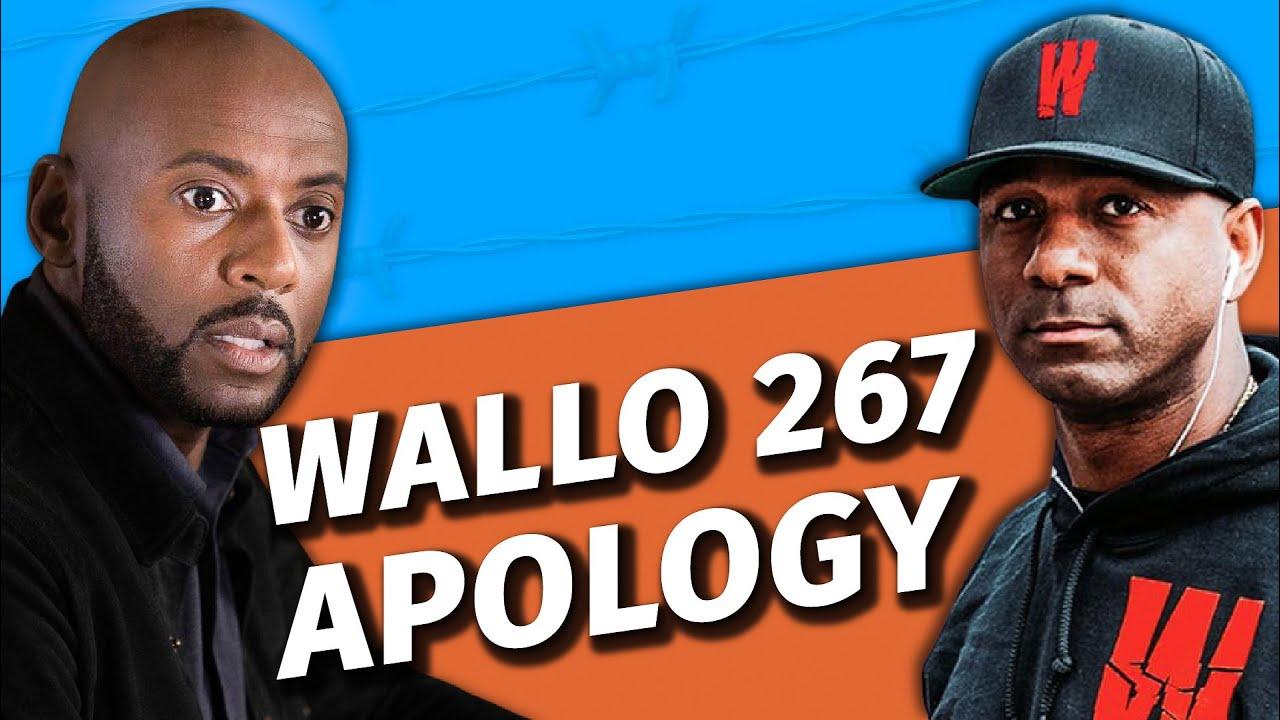 Download Wallo Apology to Romany Malco | Tijuana Jackson Life Coach