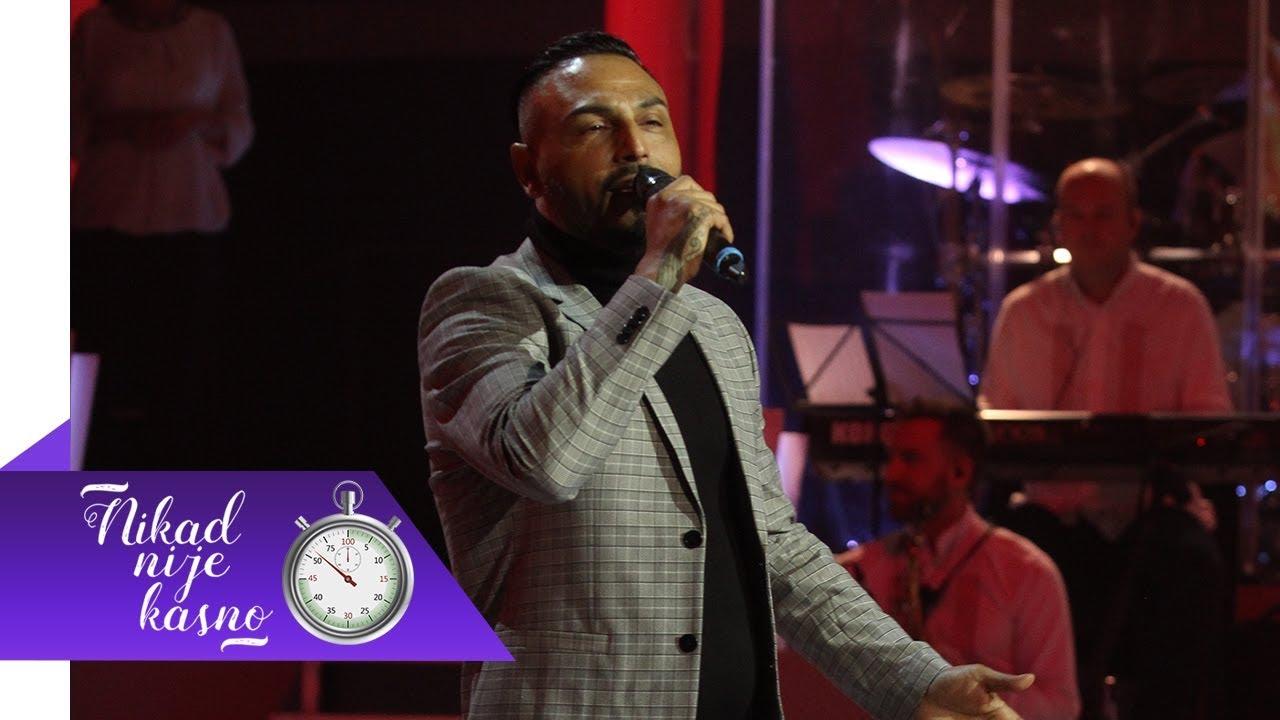 Sebastijan Mahmud - Kad ljubavi dodje kraj - (live) - NNK - EM 17 - 12.01.2020