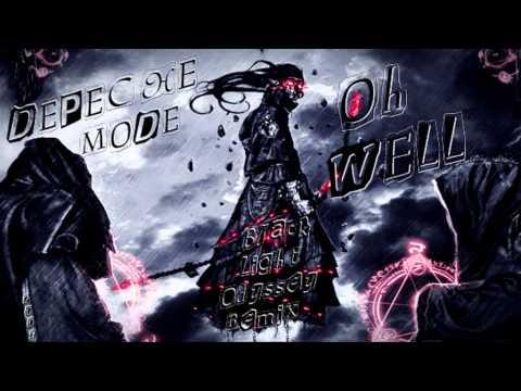 depeche mode oh well