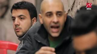 """هتتصرف أزاي لو سمعت واحد بيتبني الأفكار """"الأرهابية المتطرفة"""" .. شوفوا رد فعل الناس في #الصدمة"""