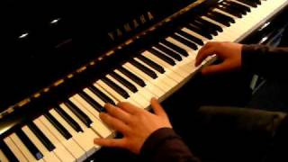Braveheart Theme on the Piano