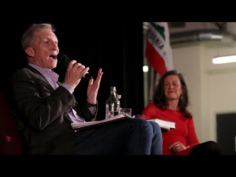 Steyer discusses gravity of trying to impeach Trump