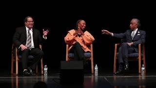 2019 State of Black Affairs In America: Al Sharpton, Roland Martin, Dr Michael E Dyson, Susan Taylor