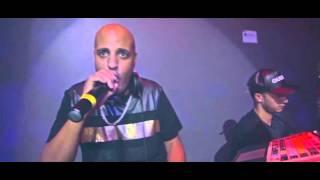 DJ LOBO WELCOM TO LA X PARTY 12/15