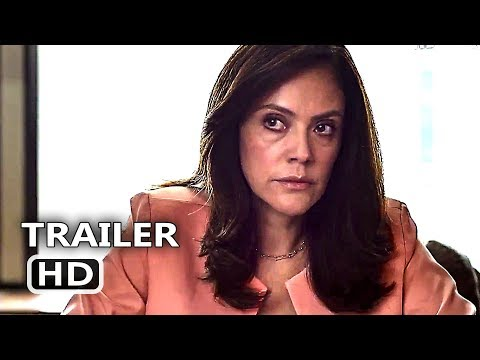 WILD DISTRICT Official Trailer (2018) Netflix Series HD