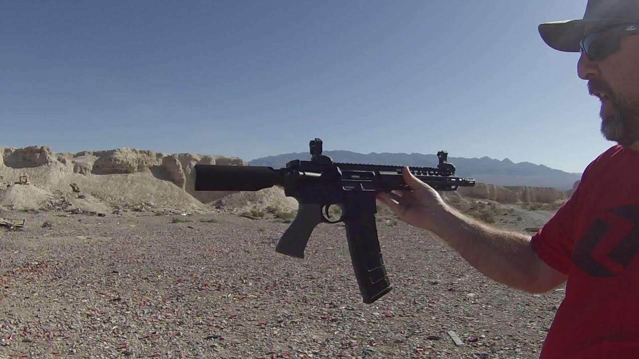 Ghost Firearms 10 5